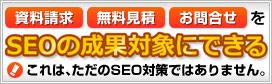 Webマーケティングの新たな価値を提供できる。それが、コンバージョン報酬型SEO!